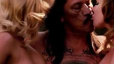 Catherine Zeta Jones-Young Naked Show